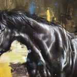 Equestrian Portraits in Brighton