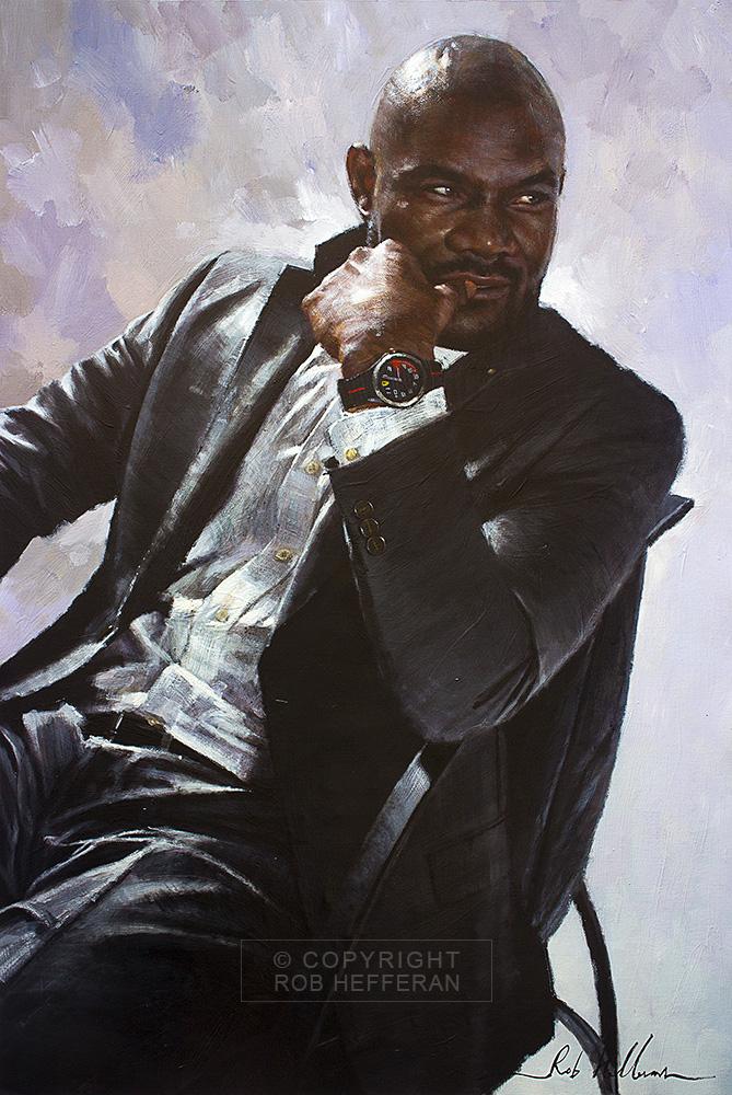 rob hefferan,portrait,painting