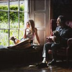 Commission a Portrait in Bristol for your Loved One for a Special Occassion