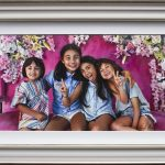 Portrait Commission in London – for a Personal and Endearing Gift